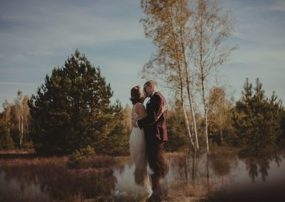 sesja ślubna justyna i mateusz