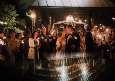 sesja ślubna justyna i mateusz wesele