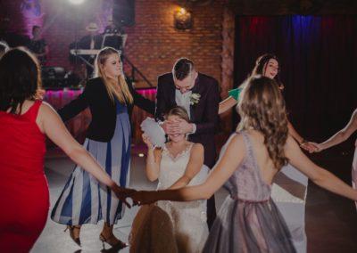 wesele justyna i mateusz