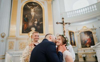 CHATA BARBECUE Otrębusy – Magda i Rafał