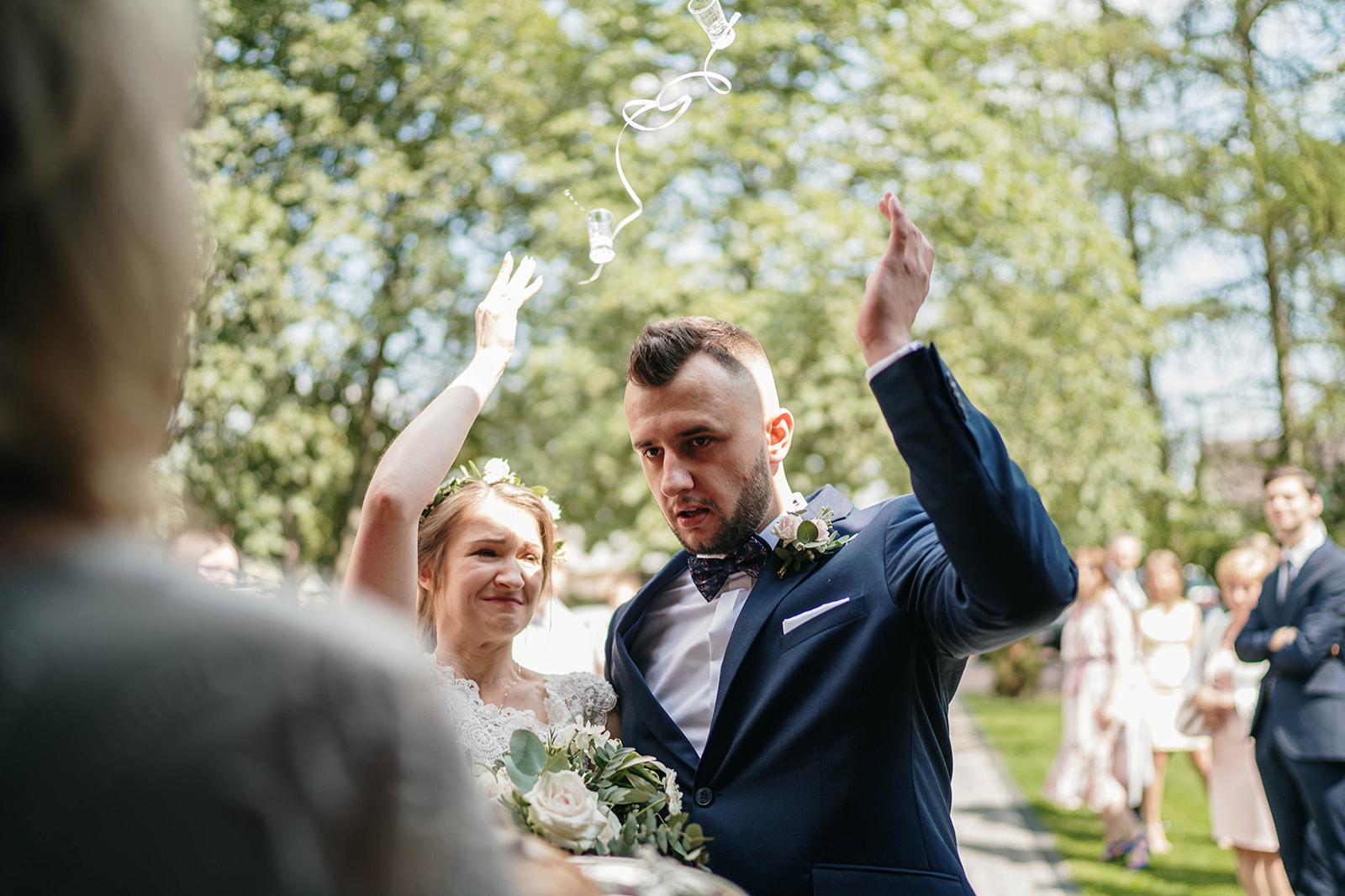CHATA BARBECUE otrębusy wesele