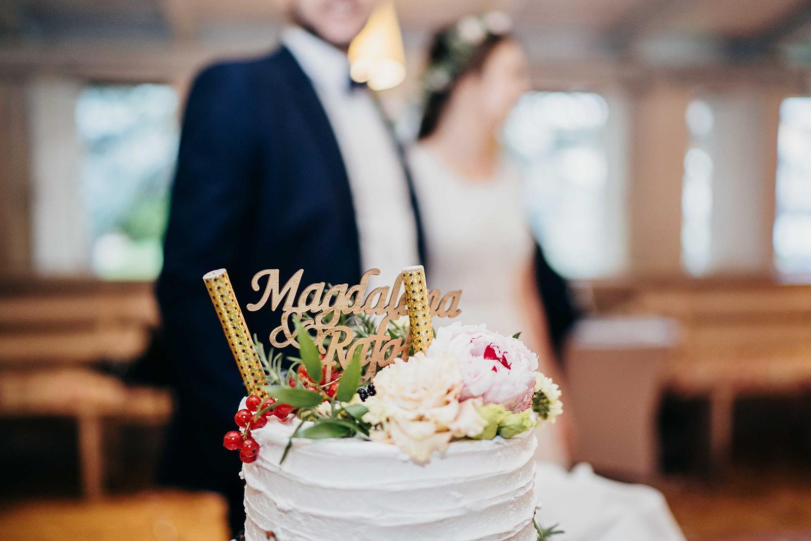 zdjęcia rodzinne wesele