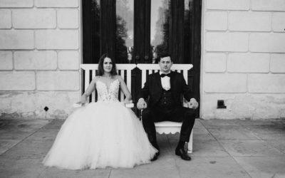 preset fotografia ślubna