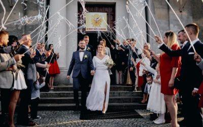 Sala Bankietowa Magnolia Sulmierzyce – Beata i Patryk