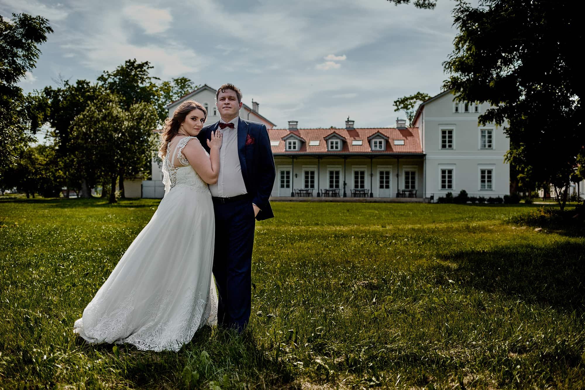 fotograf ślubny łochów