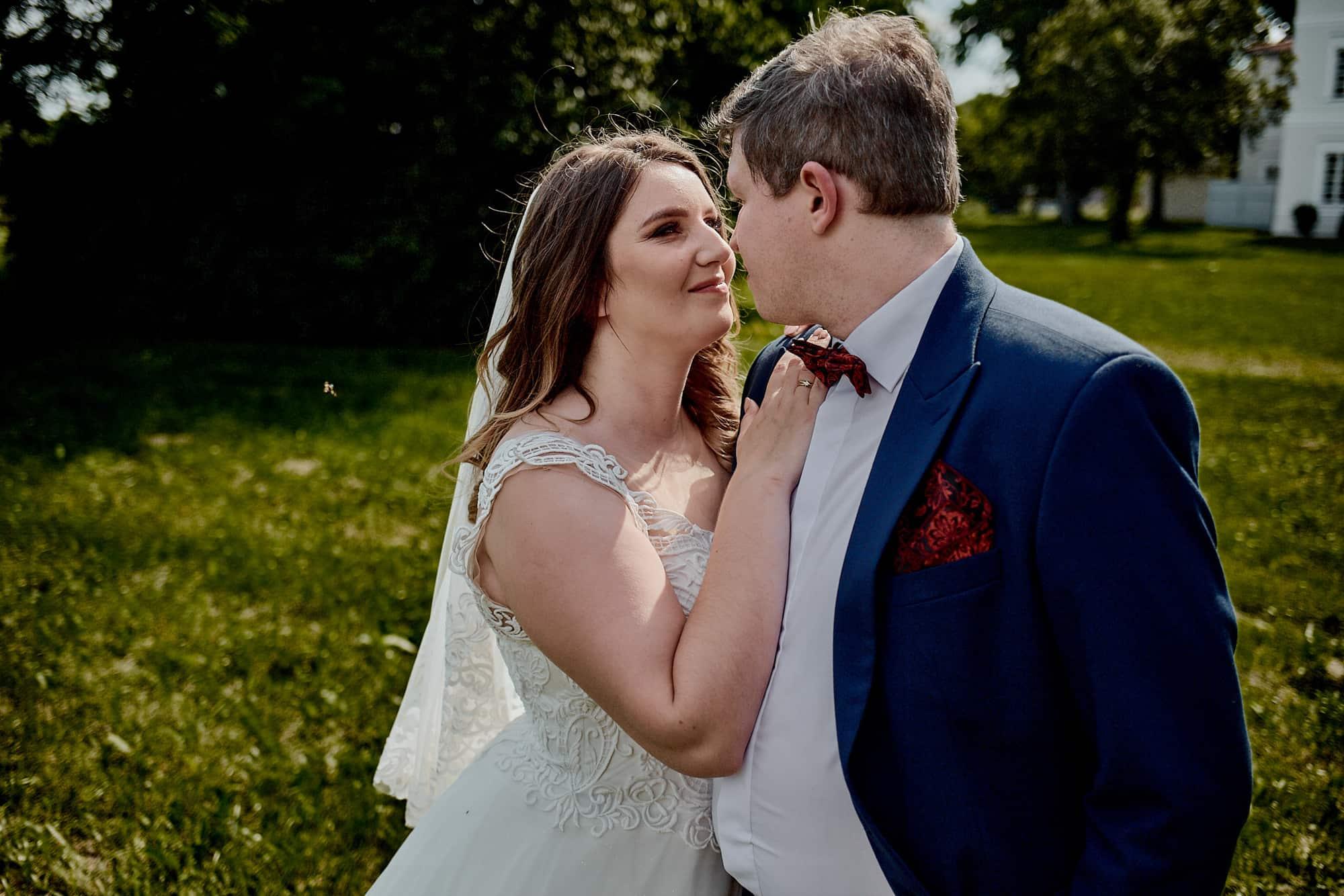 zdjęcia ślubne wyszków