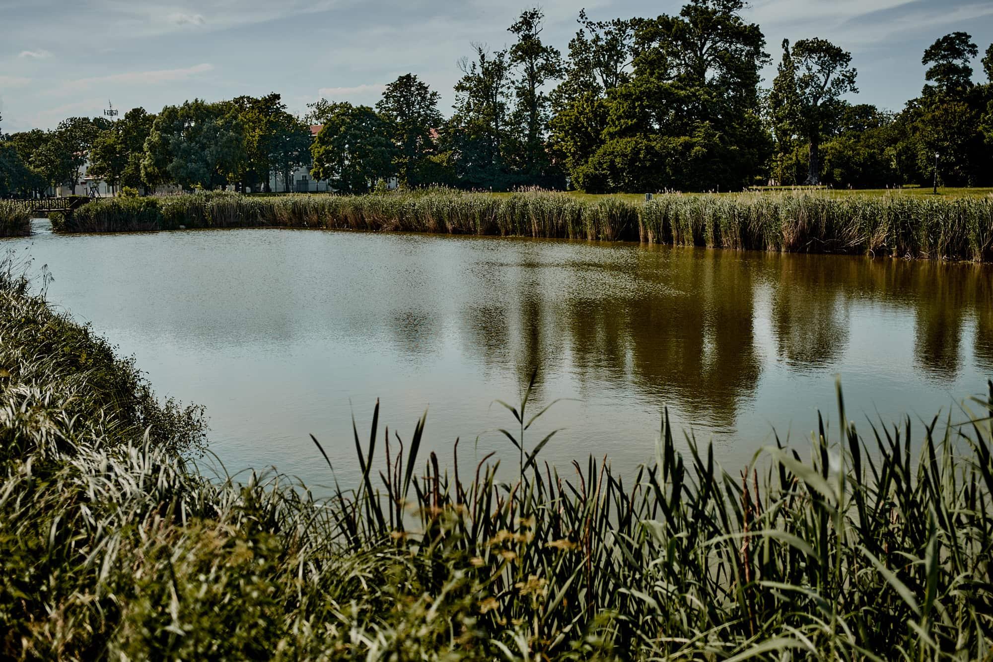 jezioro łochów