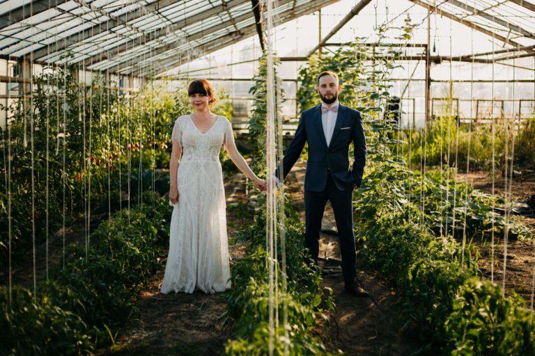 5 najpiękniejszych miejsc na sesję ślubną