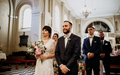 Sala Magnacka Zegrze – Małgorzata i Rafał