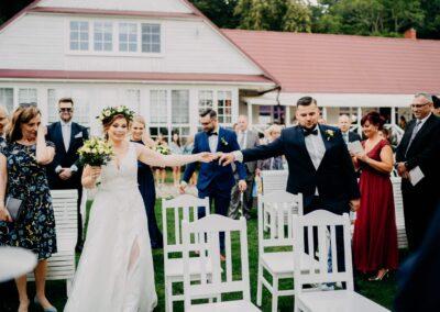 klub mila zegrzynek wesele