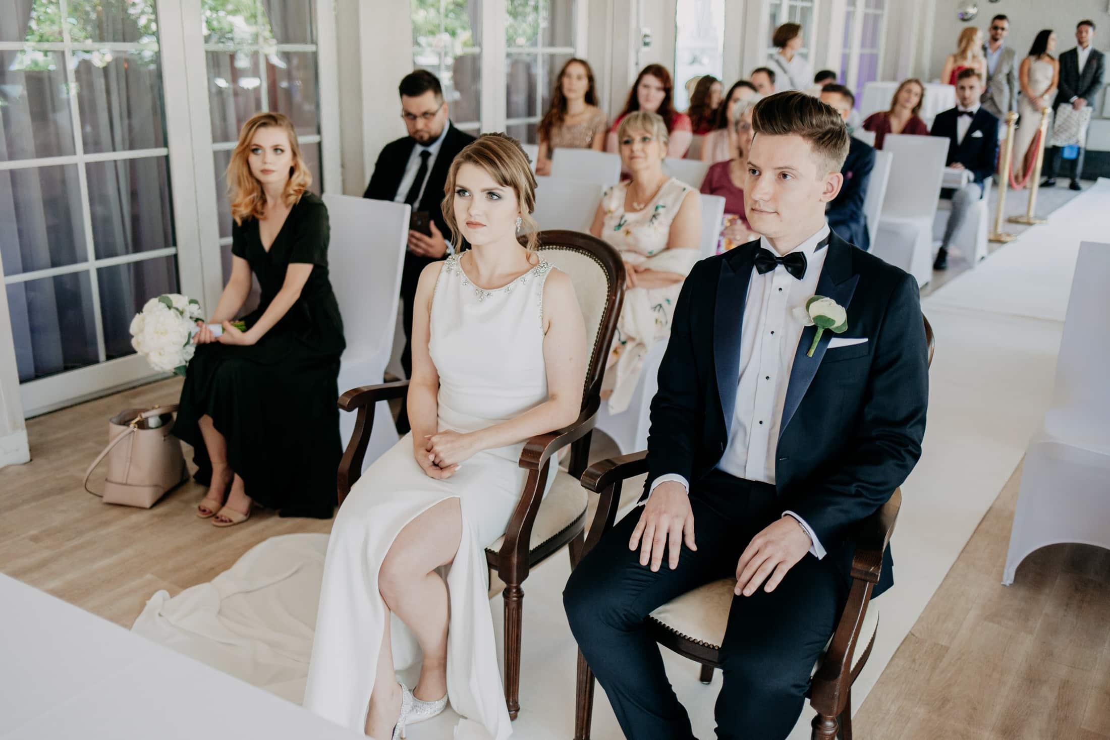 fotograf ślubny babice