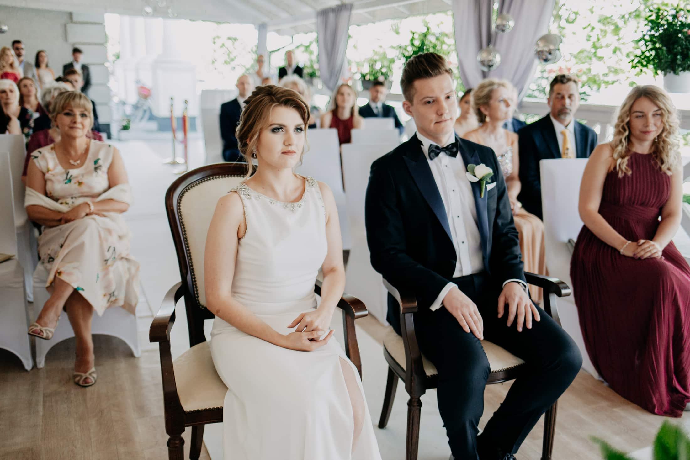 fotograf ślubny babice nowe