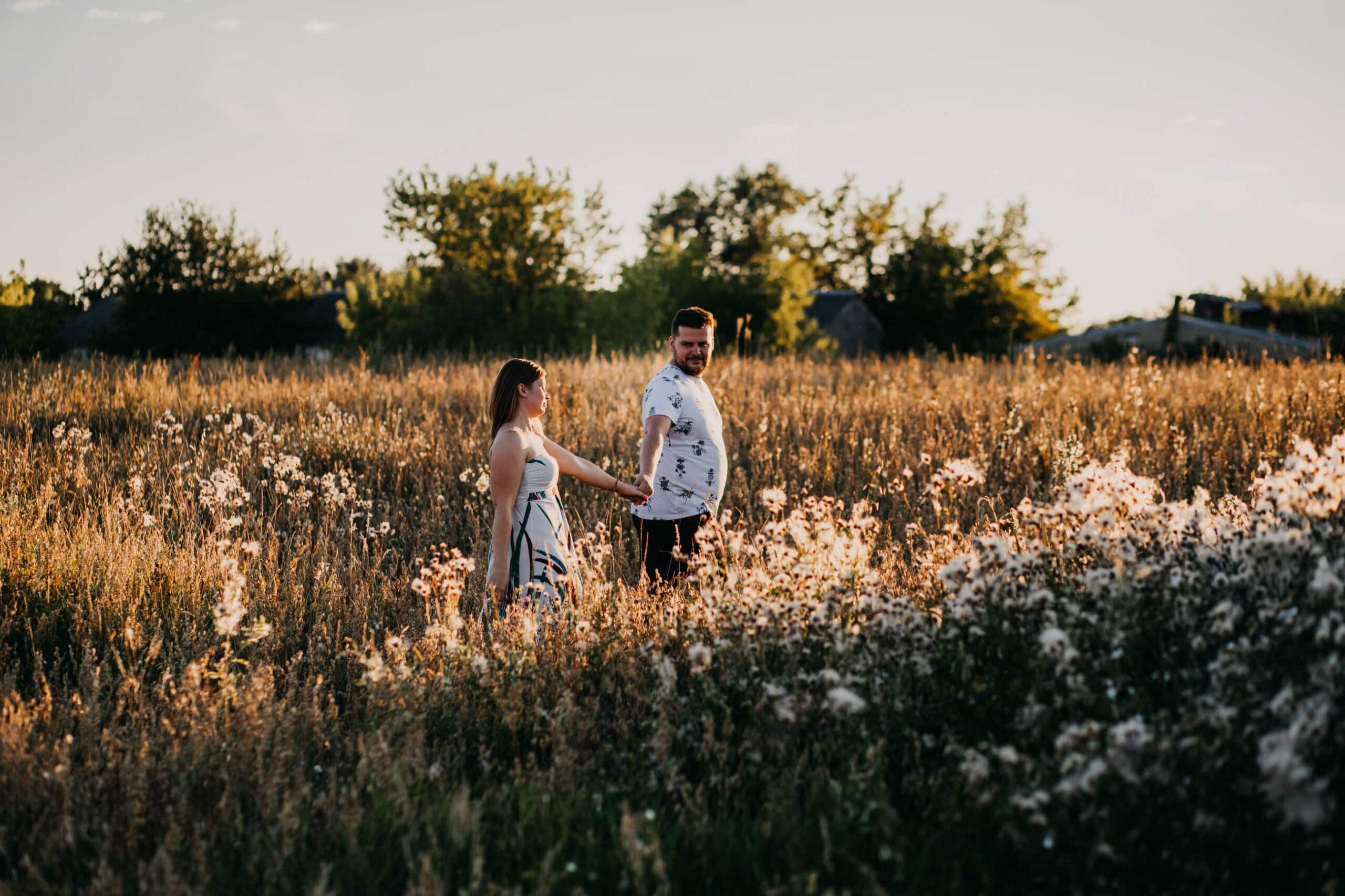 Fotograf na wesele mazowieckie