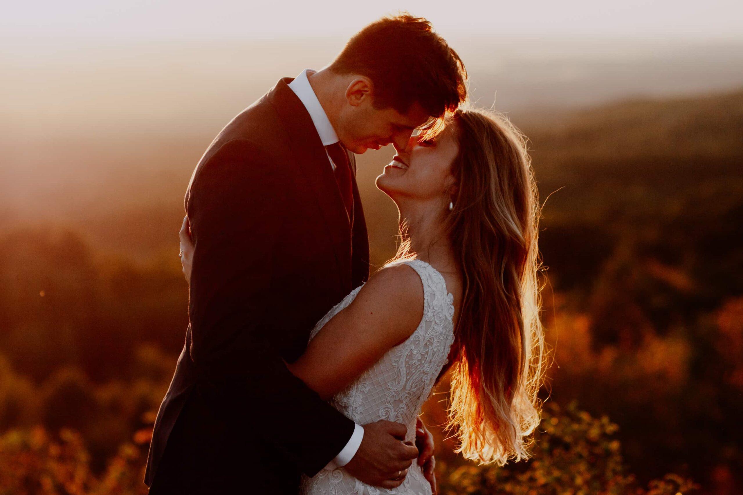 sesja ślubna miedzianka