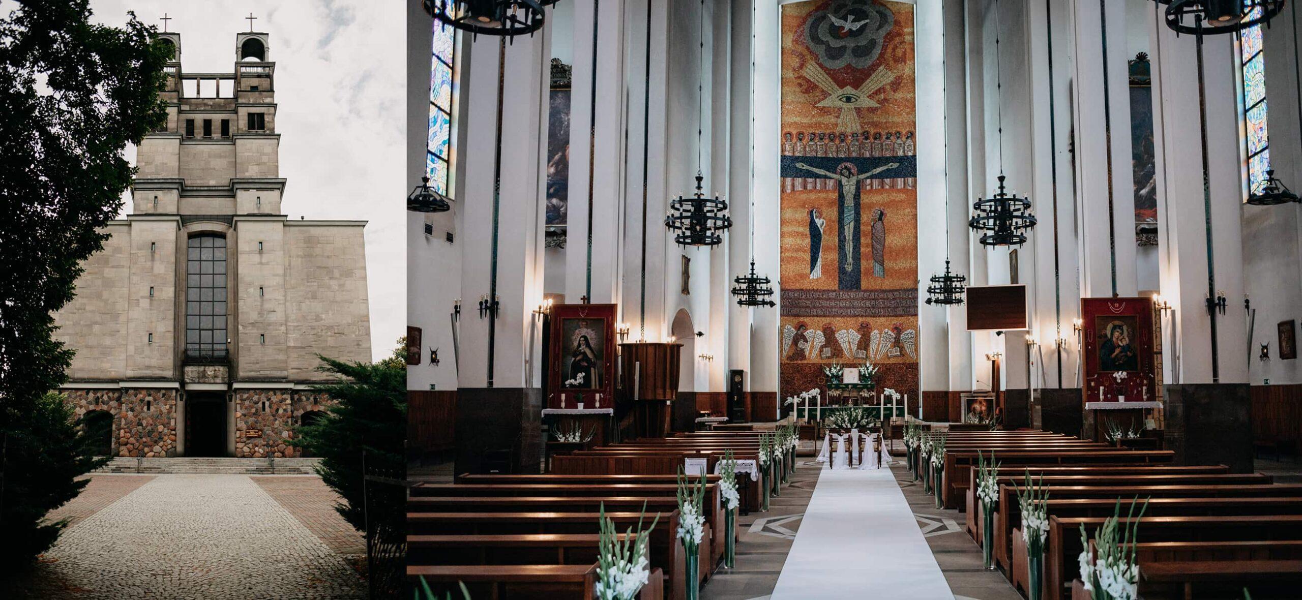kościół warszawa ursus