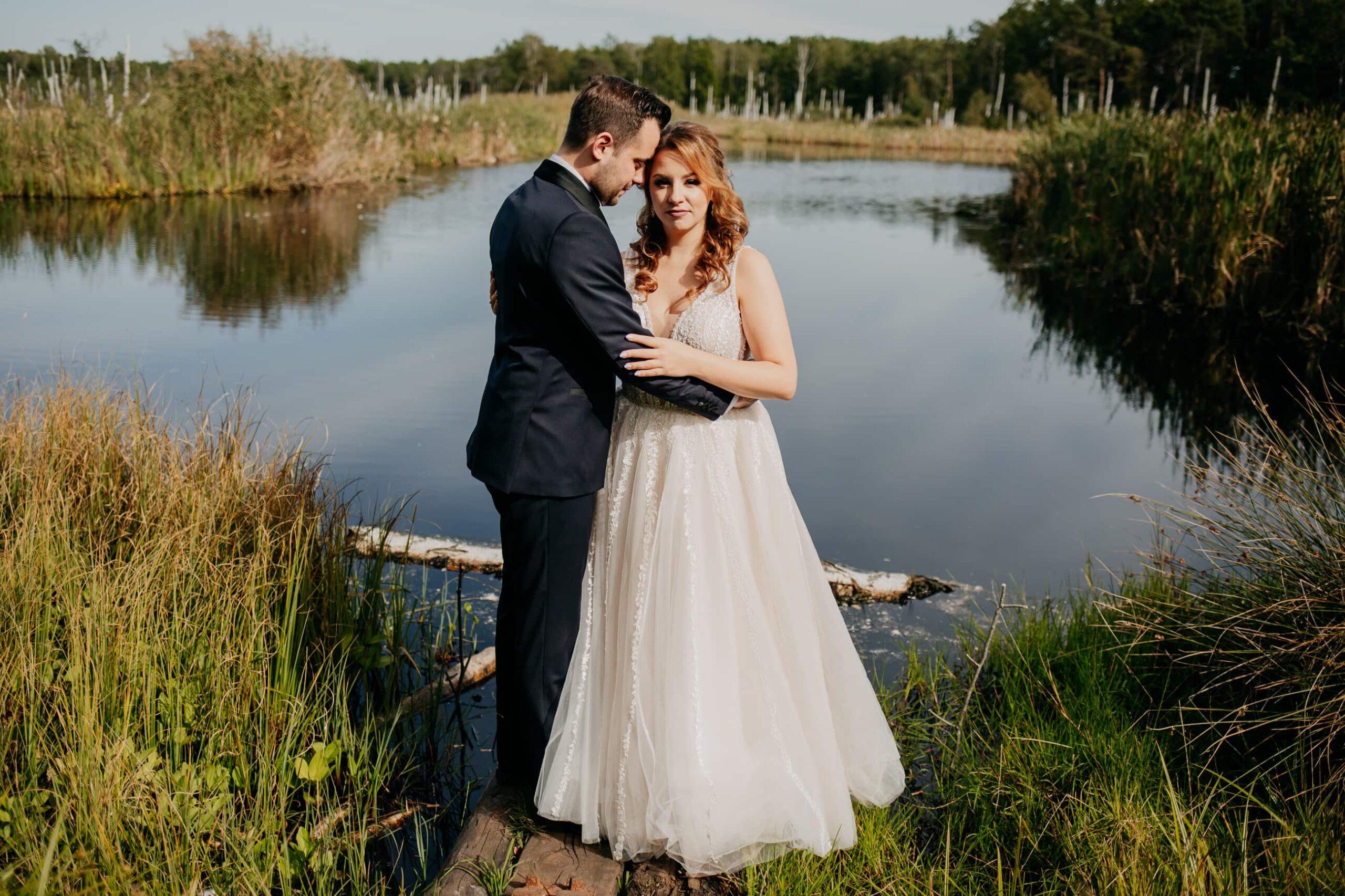 Bagno Jacka Sesja ślubna