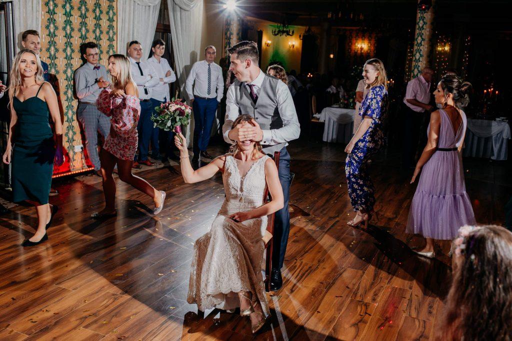 wesele pamiętna