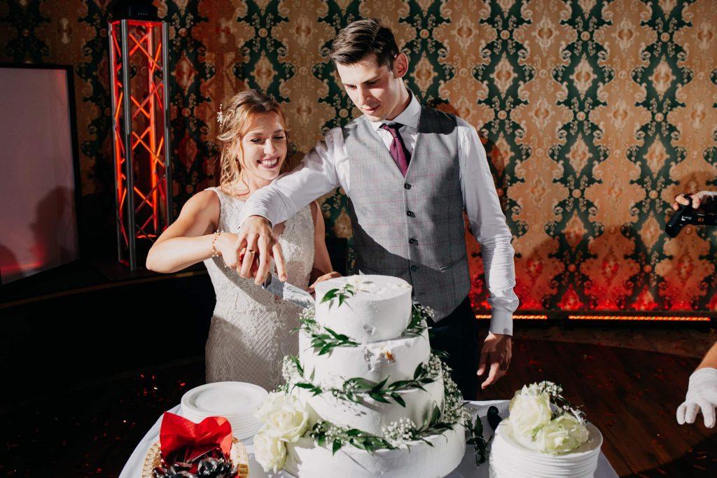 dworek pamiętna wesele