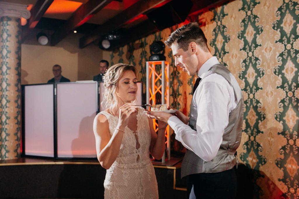 dworek pamiętna sala weselna