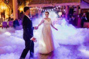 wesele w chacie